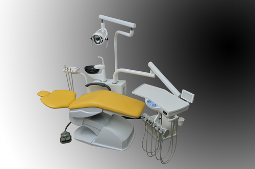 Programmable Dental Chair Unit