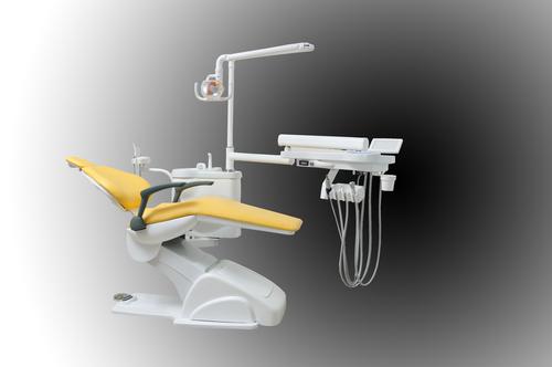 Dental Chair Unit - ZEST