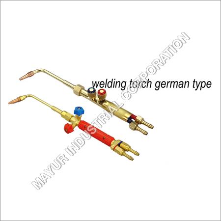 Welding Torch German Type