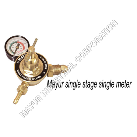 Mayur Single Stage Regulator