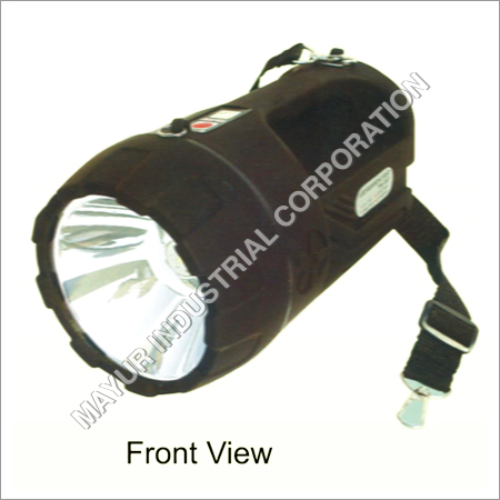 Powerful Led Search Light (Front View)