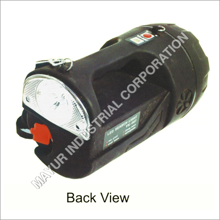 Powerful Led Search Light (Back View)