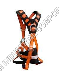 Full Body Sit Harness
