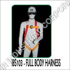 Basic Full Body Harness
