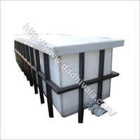Polypropylene Pickling Unit