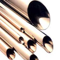 Nickel Alloys Steel Tubes