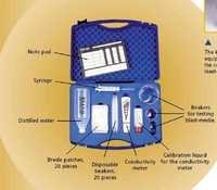Bresle Test Kit