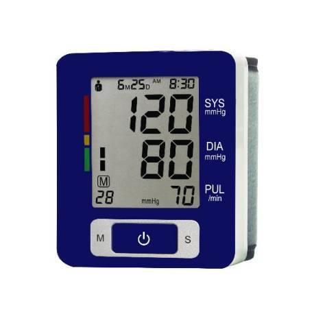 JSB Wrist Type Blood Pressure Monitor