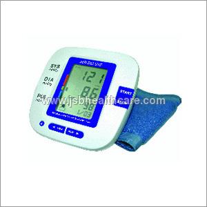 JSB Deluxe Digital Blood Pressure Monitor