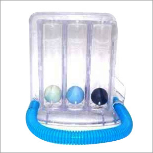 Respiratory Exerciser - Spiometer