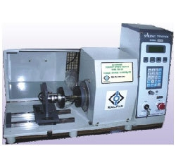 Automatic Torsion Spring Tester