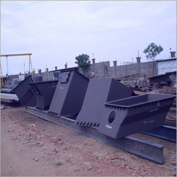 Steel Chutes, Steel Chutes Manufacturers & Suppliers, Dealers