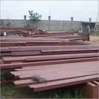 Structural Fabrication Job Work