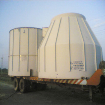 Cement Plant Fabrication