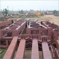 Cement Plant Fabrication
