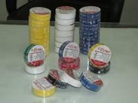 Electrical PVC Insulation Tapes