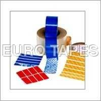 Euro Cellophane, Lithographic Tapes