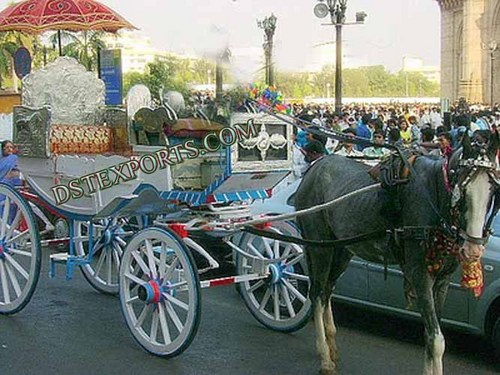 Indian Wedding Baghi