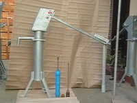 India Mark-II Extra Deep Well Hand Pump