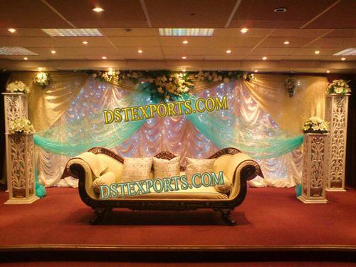Indian Wedding Royal Sofa