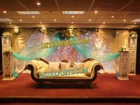Indian Wedding Royal Sofa