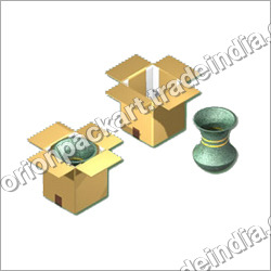 Inside Box Packing System