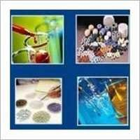 Metal Treatment Chemicals