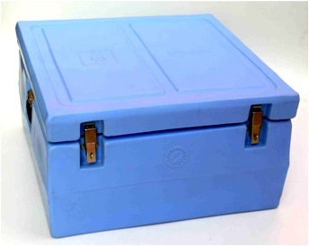 Small Cold Box Short Range