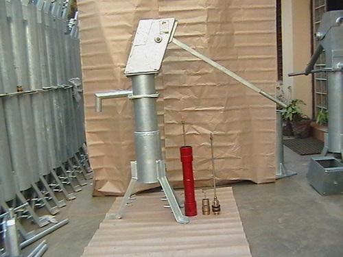 India Mark-III (VLOM-65) Deep Well Hand Pump