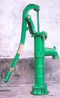 No. 6 Ci Hand Pump