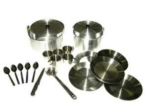 Kitchen Set (Duraset)