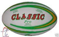 Rugby Ball 3 Ply
