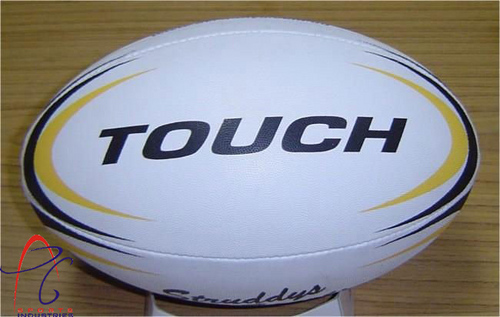 3 Ply Rugby Ball