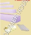 Customized Nylon Sheets