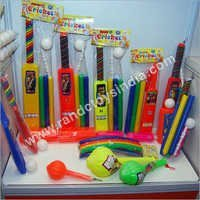 Plastic Active Toys