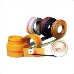 Flat Rubber Transmission Belts