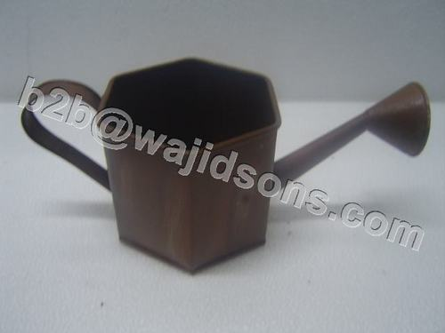 6 side Watering Can