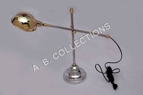 CROSS SHAPE DESK LAMP