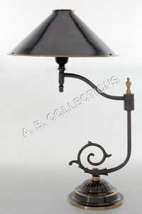 VINTAGE DESIGNER TABLE LAMP