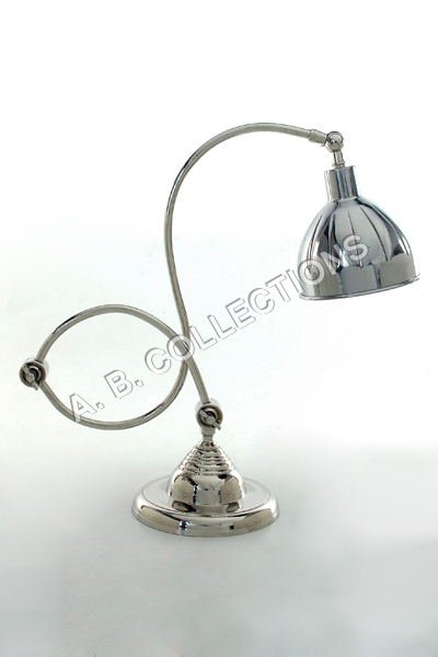 DESK SNAKE SHAPE TABLE LAMP