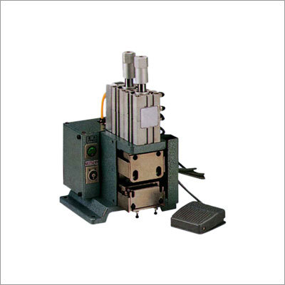 Blades Stripping Machine