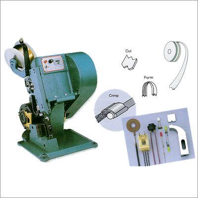 Brass Strip Machine
