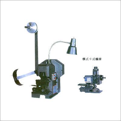 Semi Auto Terminal Crimping Machine