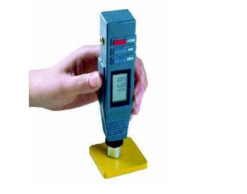 Shore A Hardness Tester
