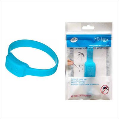Mosquito Repellents Bands