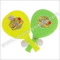 Plastic Table Tennis Sets
