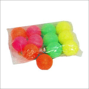 Plastic Cricket Balls