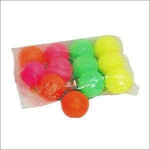 Plastic Cricket Balls