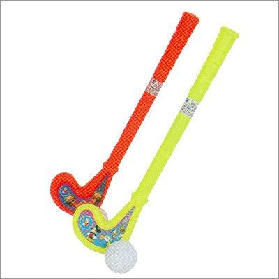 Plastic Hockey Sticks