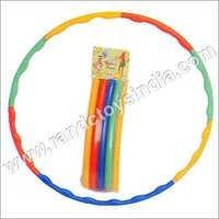 Hula Hoop Rings